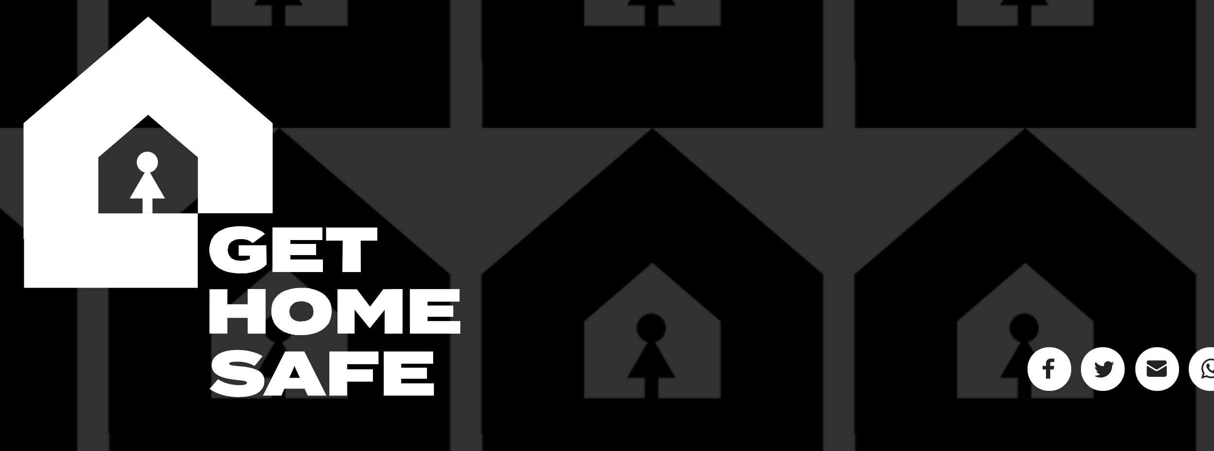 Get Home Safe logo